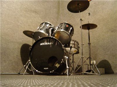 Drum Kit - Components