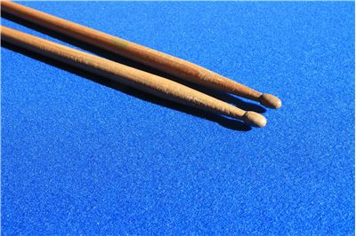 Wooden Drumsticks
